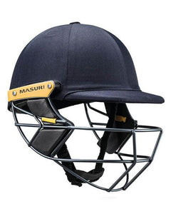 Masuri Original Series MKII Test Helmet - Steel - Boys