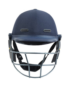 Masuri Vision Series Test Cricket Helmet - Steel - Senior