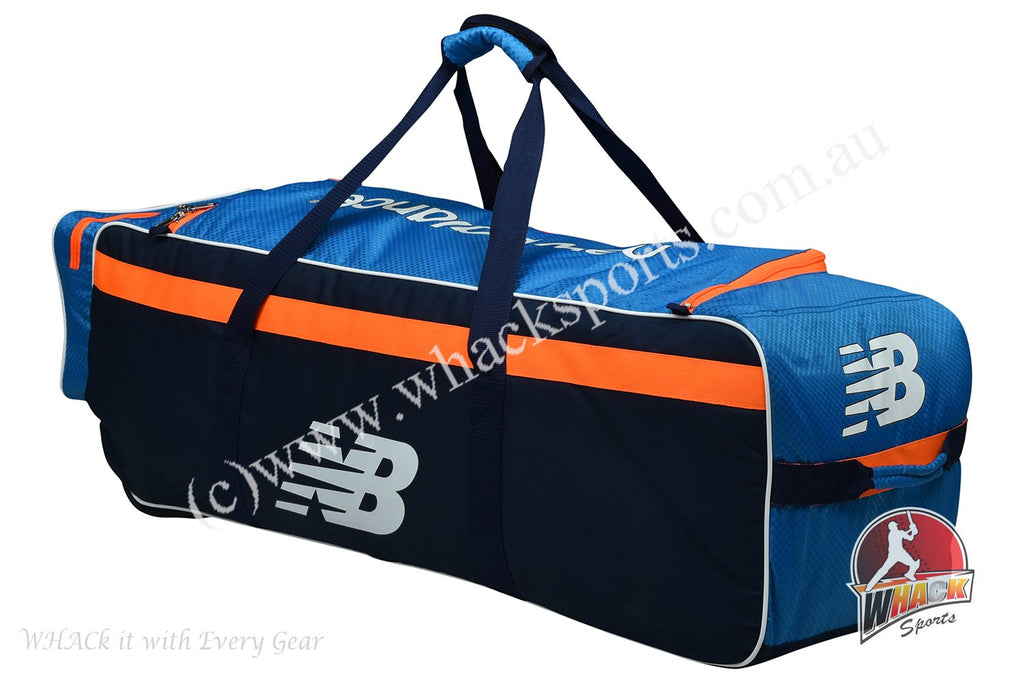 New Balance DC 680 Wheelie Kit Bag - Medium