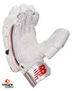 New Balance TC 1060 Cricket Batting Gloves - Adult