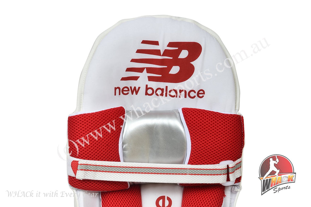 New Balance TC 660 Cricket Batting Pads - Men