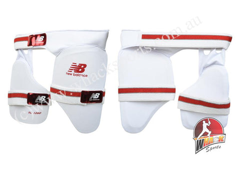 New Balance TC 1260 Combo Thigh Pad (Lower Body Protector)
