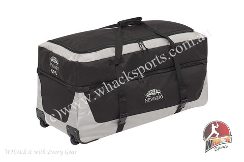 Newbery SPS Large Wheelie Cricket Kit Bag