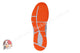 Nike Potential 3 Orange - Rubber Cricket Shoes (2020)