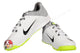 Nike Potential 3 Green - Rubber Cricket Shoes