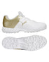 Puma 19 FH - Rubber Cricket Shoes - Gold