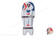 SG Nylite Cricket Wicket Keeping Pads - Men