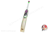 SS Heritage Grade 2 English Willow Cricket Bat - Harrow/Small Men