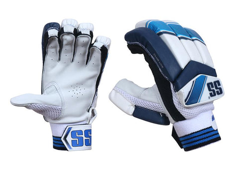 SS Clublite Cricket Batting Gloves - Men