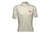SS Custom Cricket Shirt - Half Sleeve - Cream - Senior