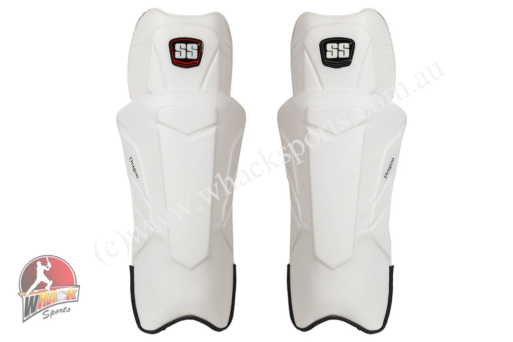 SS Dragon Cricket Keeping Pads - Men