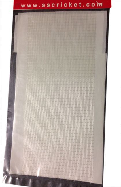 SS Fibre Face Protection (Antiscuff) Sheet