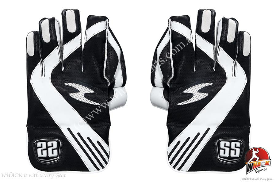 SS Limited Edition Cricket Keeping Gloves (Junior)