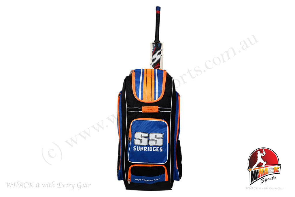 SS Players Duffle Kit Bag - Large