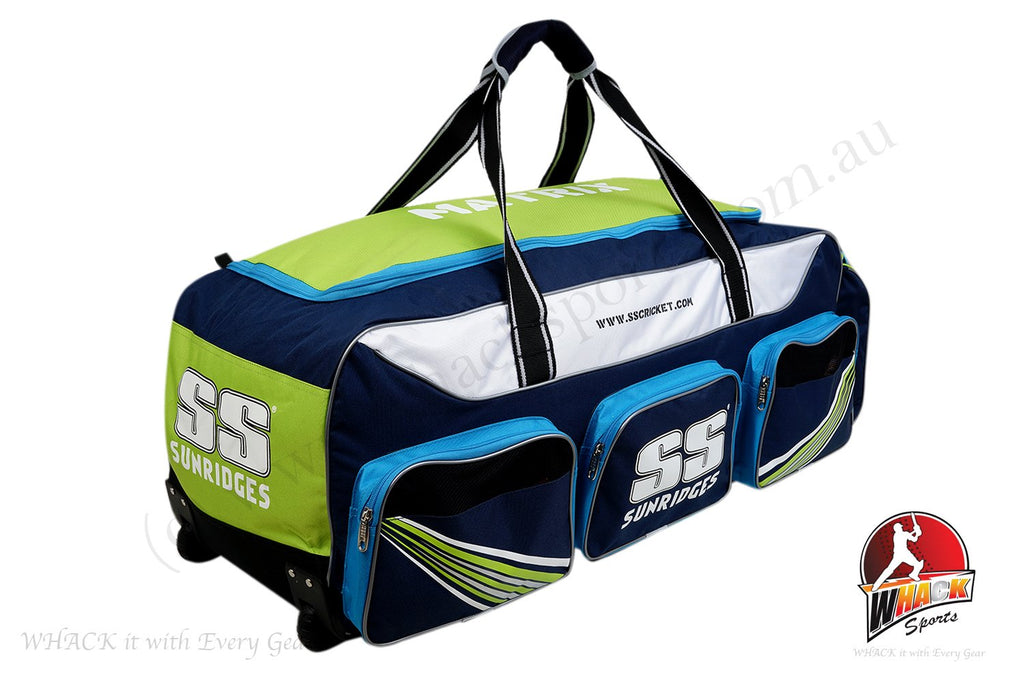 SS Matrix Wheelie Kit Bag - Large