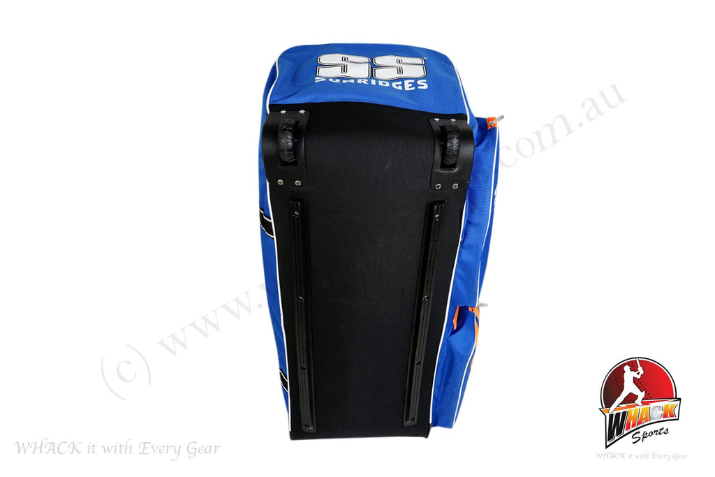 SS Professional Wheelie Kit Bag - Medium