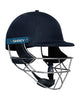 Shrey Master Class Air Titanium Cricket Batting Helmet - Navy - Senior