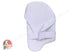 WHACK Millennium Single Side Cricket Thigh Pad - Youth