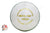 WHACK Special Test English Leather Cricket Ball - 4 piece - 156gm - White