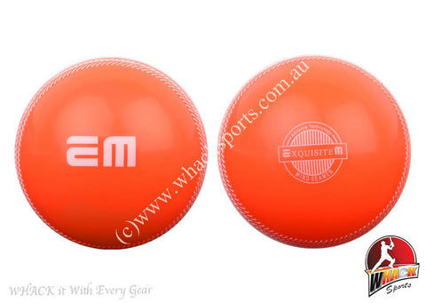EM Cricket Wind Seamer Ball