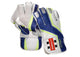 Gray Nicolls Omega 1500 PN Edition Cricket Keeping Gloves - Adult