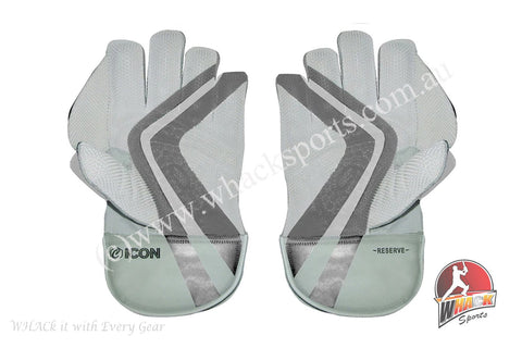 ICON Reserve Cricket Keeping Gloves - Men