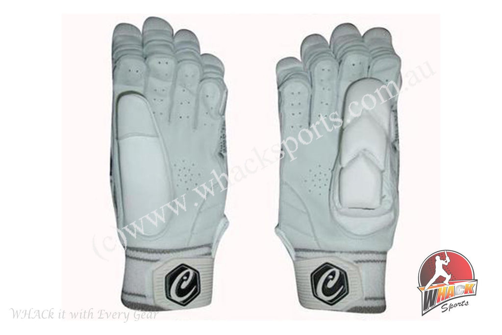 ICON Signature Cricket Batting Gloves - Men