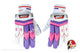 MRF Impact Cricket Batting Gloves - Adult