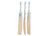 Newbery Sev7n Limited Edition English Willow Cricket Bat - SH