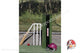 Turf Top - Cricket Training Mat