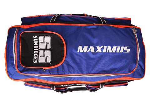 SS Maximus Wheelie Kit Bag - Extra Large