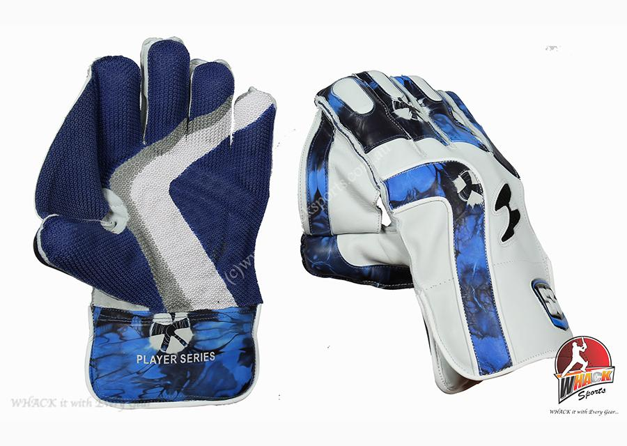 SS TON Player Edition Cricket Keeping Gloves