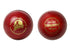 WHACK County Leather Cricket Ball - 2 Piece - 156gm - Red