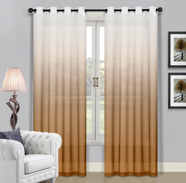 Beverly Hills Curtain Panels