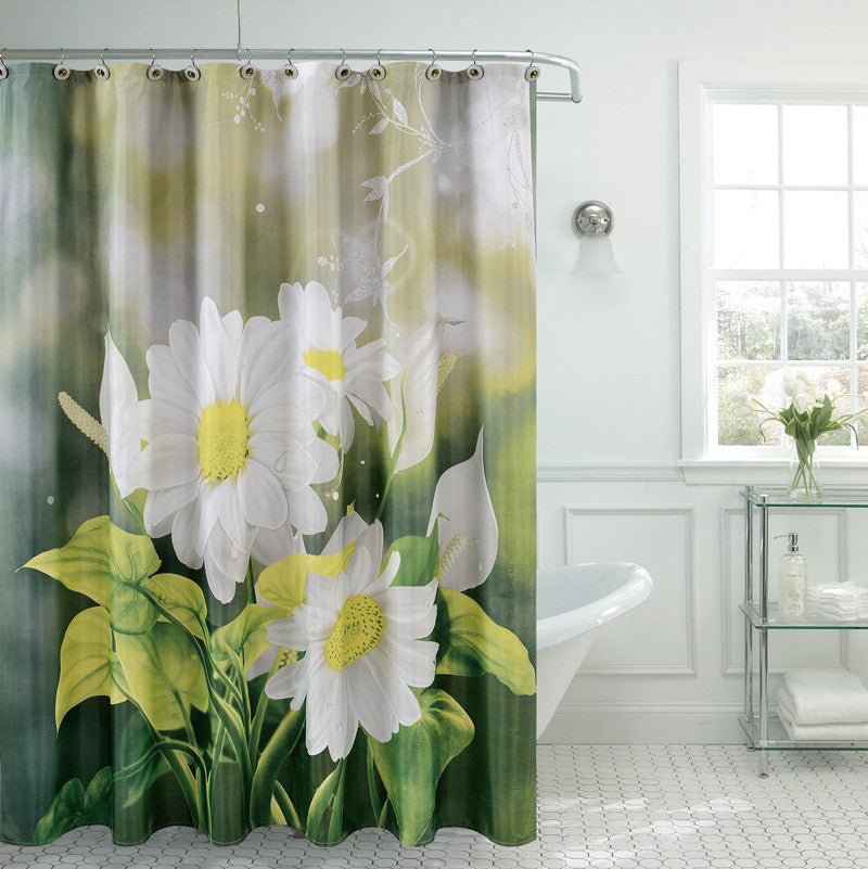 Fancy Shower Curtain Daniels Bath And Beyond