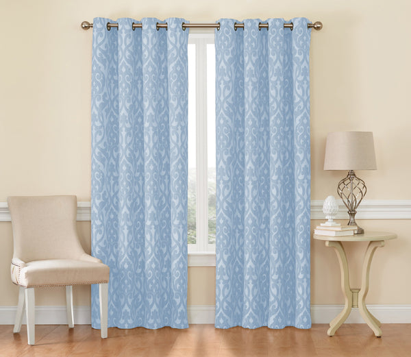 Martha Curtain Panels