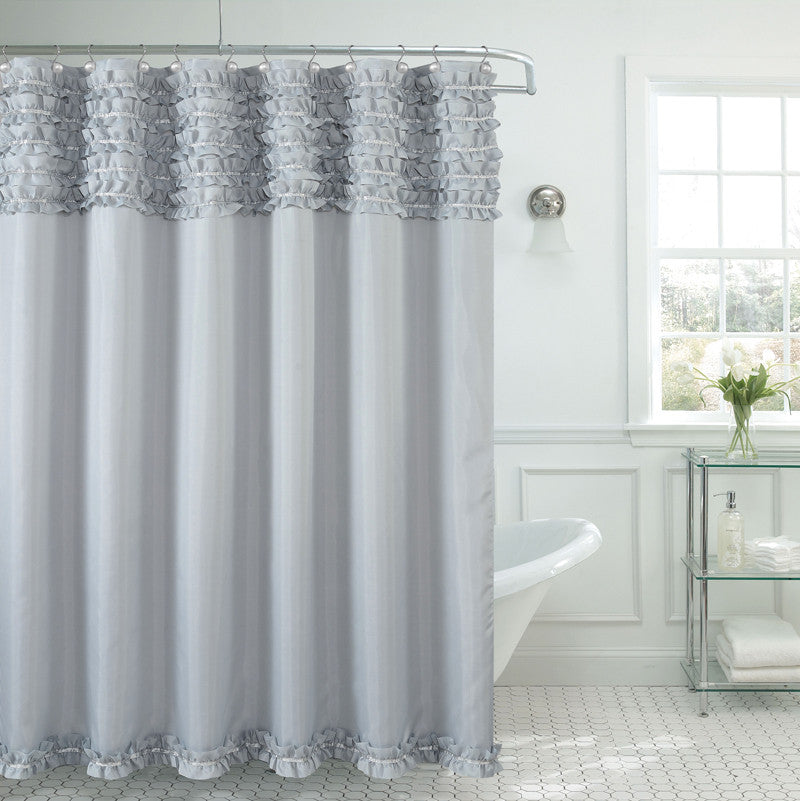 Shower Curtain Miramar