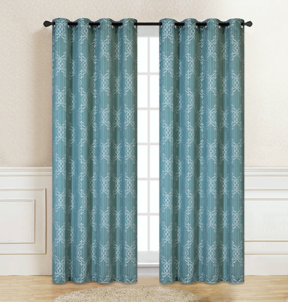 Royal Curtain Panel