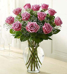 rose-elegance-premium-long-stem-purple-roses_gofruit12 Stem Purple Roses