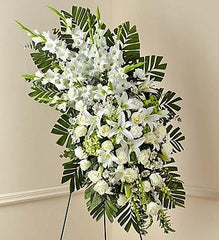 white-rose-and-lily-standing-spray_gofruitLarge