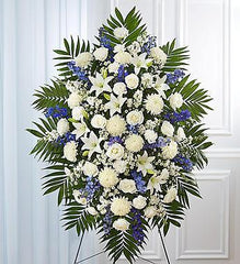 blue-white-sympathy-standing-spray_gofruitLarge