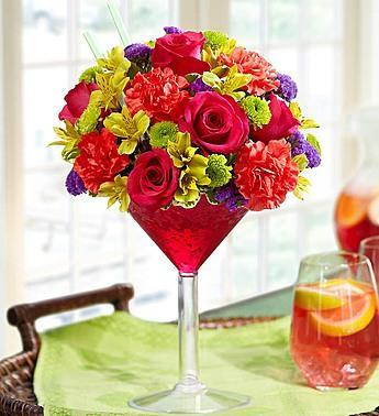 sangria-bouquet_gofruitExtra Large