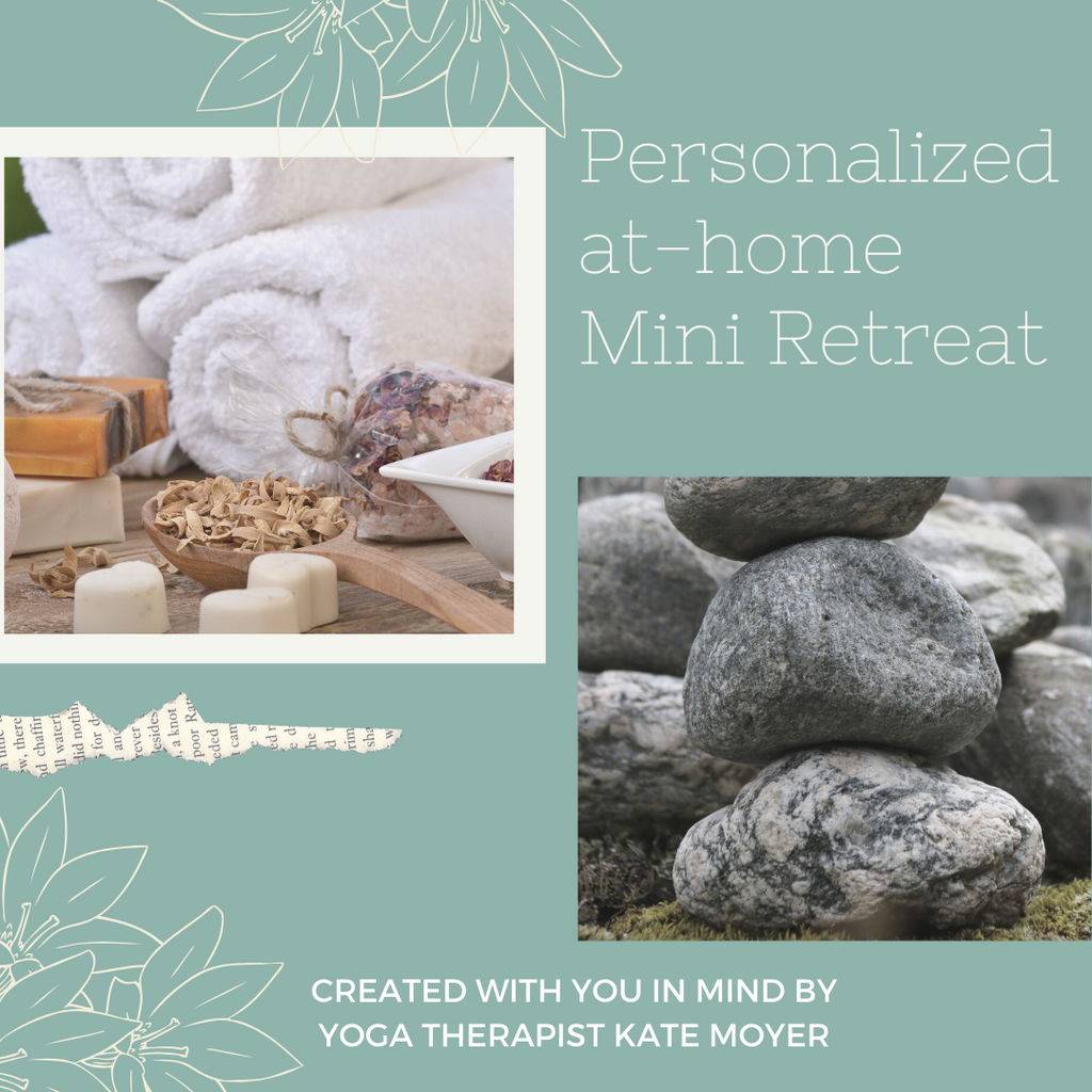 PERSONALIZED At -Home Mini Retreat