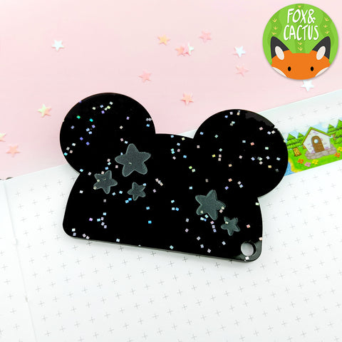 Magical Mouse Washi Cutter (ST0177)