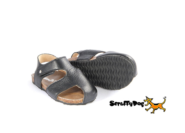 Buddy sandal Black, Flat rate $5.00
