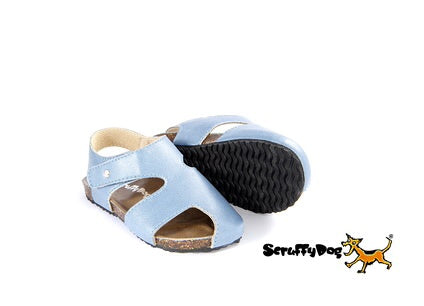 Buddy sandals Denim, Flat rate $5.00
