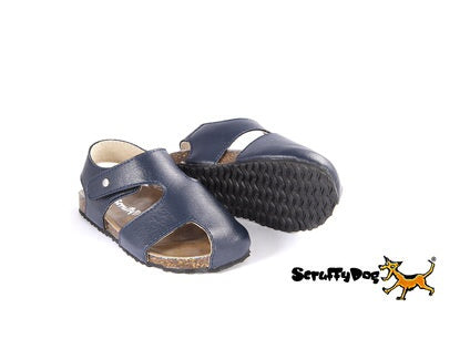 Buddy sandal Navy, Flat rate $7.00