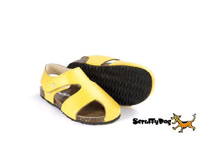 Buddy sandals Mustard Yellow, Flat rate $5.00
