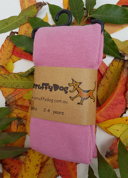 ScruffyDog tights _ Strawberry Shake _ flat rate shipping $5.00 for up to 10 pairs