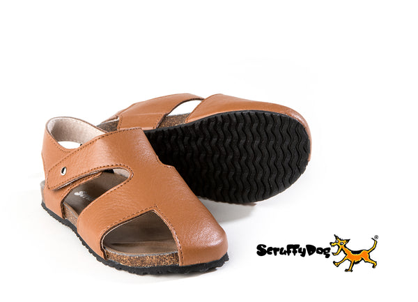 Buddy sandals Tan, Flat rate $5.00
